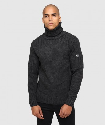Pull GUST ACCRIP - anthracite