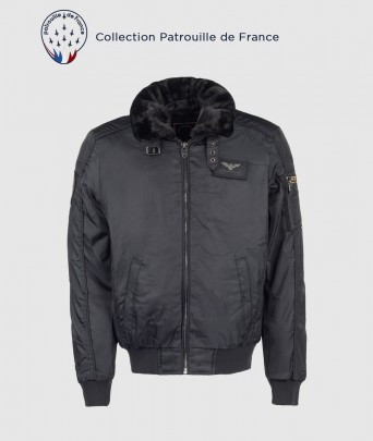 HURRICAN FIGHTER PATROUILLE DE FRANCE - Navy Blue