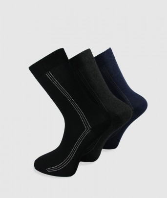 CHAUSSETTES TOD 1 PACK