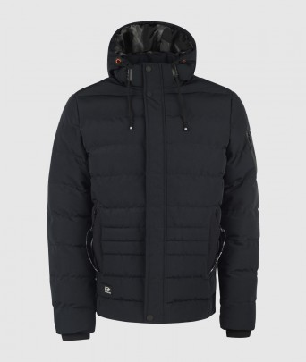 SICARIO JUAREZ Down jacket