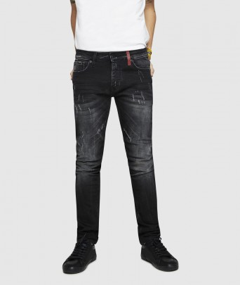 Jeans TROCA SHESTER