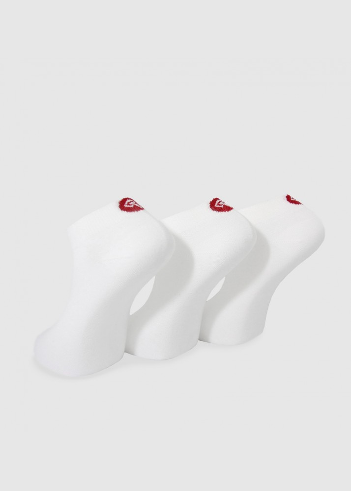 Chaussettes TIM 4 PACK