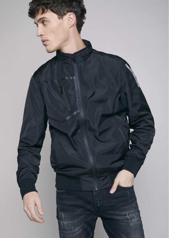 Blouson GAME ON MANDARIN