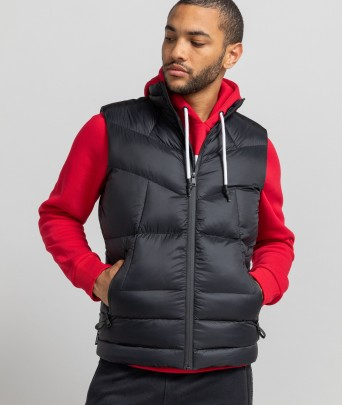 Down jacket LANNERS TOOLE