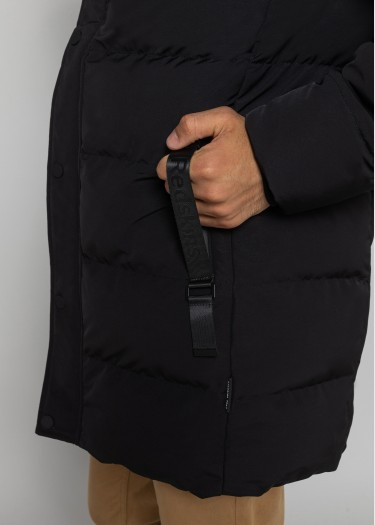 Down jacket LAYER CAKE