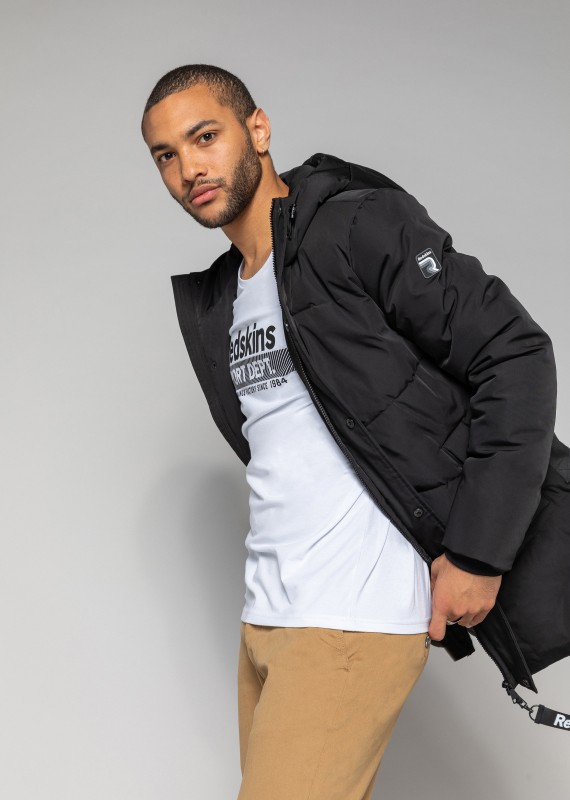 Down jacket OCTOBER TANOW
