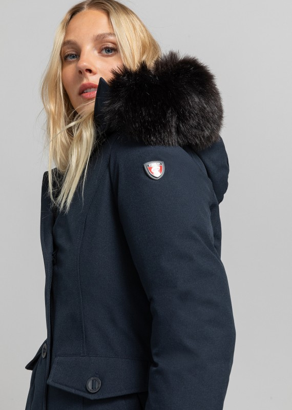 Down jacket SERENA FUTURE