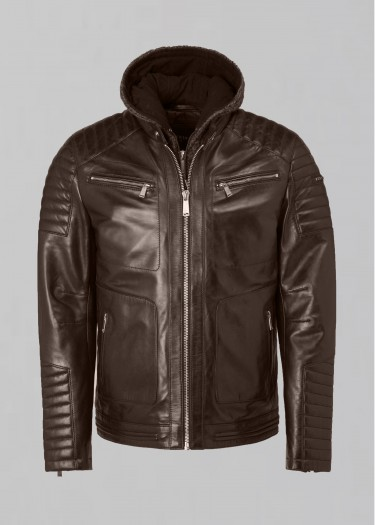 save off 0bd14 a2e28 Men's Leather Jackets - Redskins