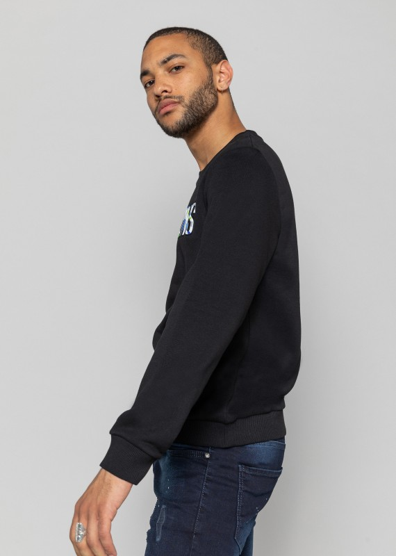 Sweat-shirt PANAME COACH