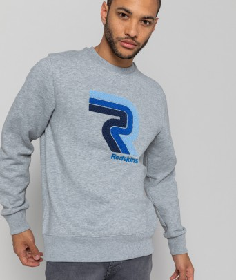 Sweat-shirt SLALOM SKYLINE