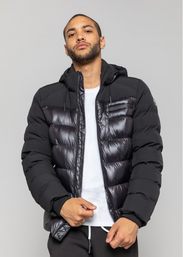 Down jacket JONER NAIVE