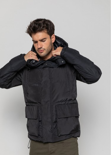 Down jacket LLYOD DUNCAN