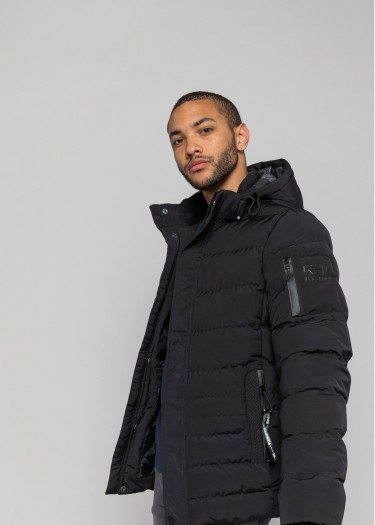 Down jacket SICARIO JUAREZ