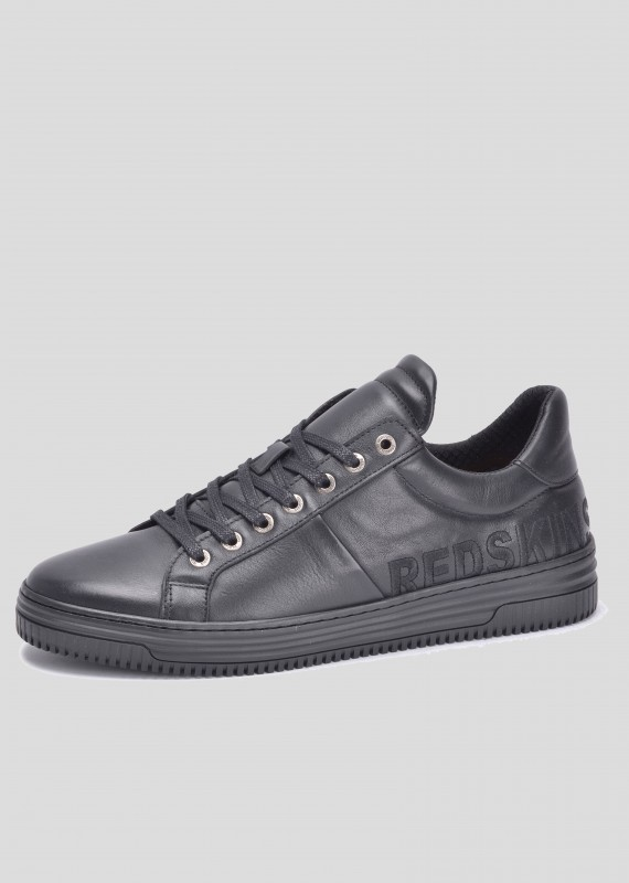 Leather sneakers GIMIC