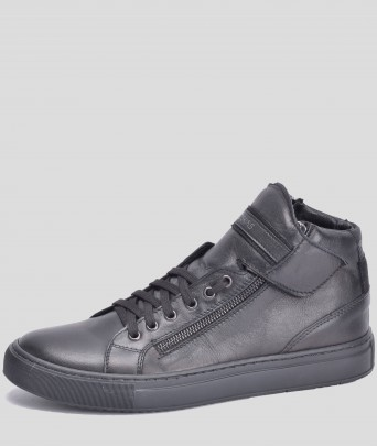 Leather sneakers PERPET