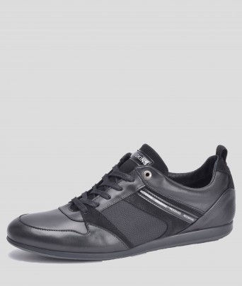Leather sneakers WILF