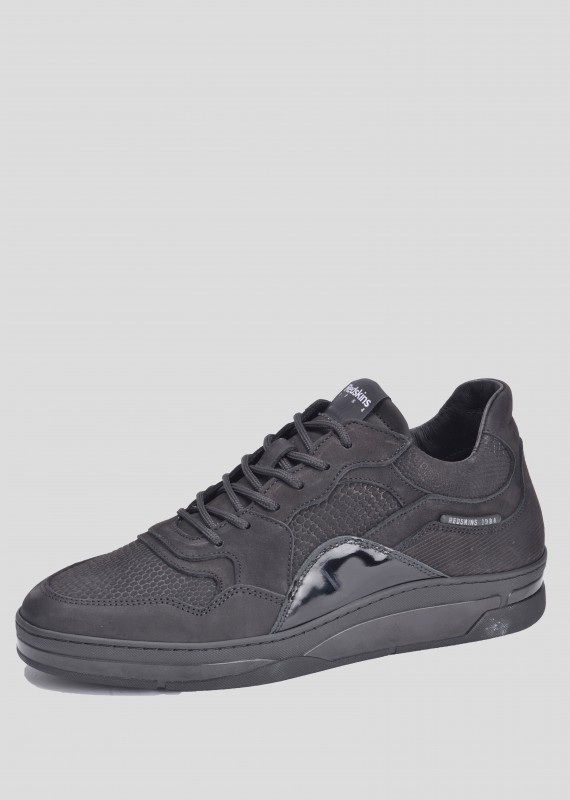Leather sneakers ZUCARI