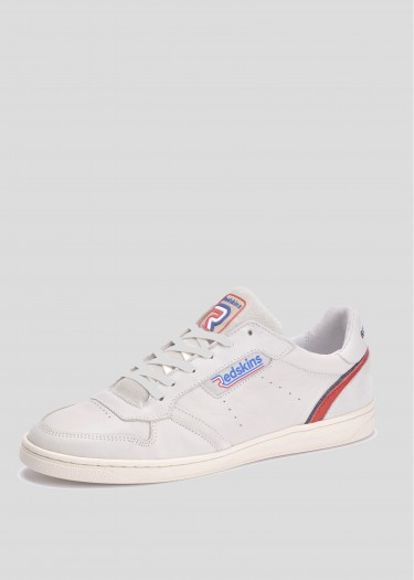 Leather sneakers FEVE