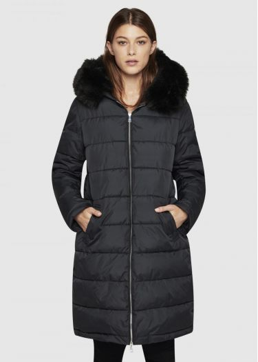 LADY DELTA Down jacket