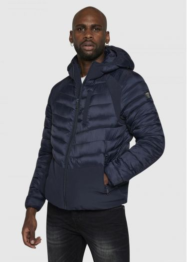OLYMPIC HIMALAYA Down jacket
