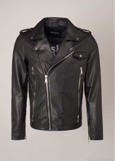 Leather jacket CAPITAL STAFFORD