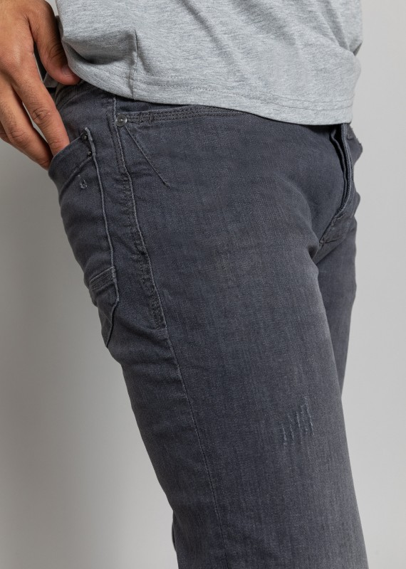 Jeans HAMMON 2 SHISTER