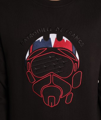 Sudadera MASK PRIVATE