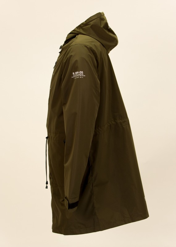 Jacket MEANING HOSTED