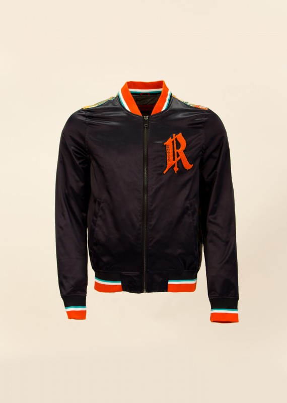 Jacket CHRYS TESLA