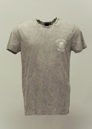 Camiseta DUSTY BONES