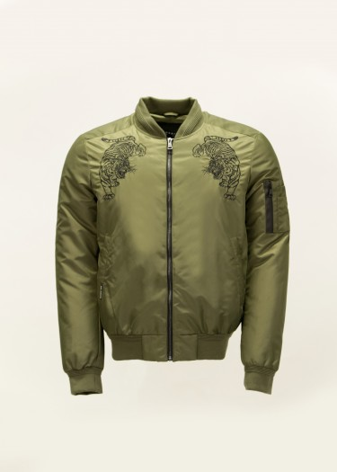 Jacket TOPPING DEF