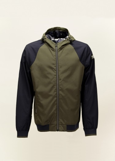 Jacket YET VALOR