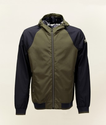 Blouson YET VALOR