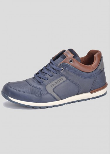 Leather sneakers CORELO