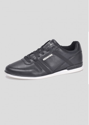 Leather sneakers IDRISSO