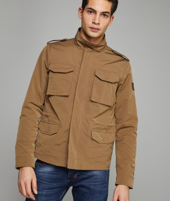 Windbreaker jacket WHIPE QUARTER
