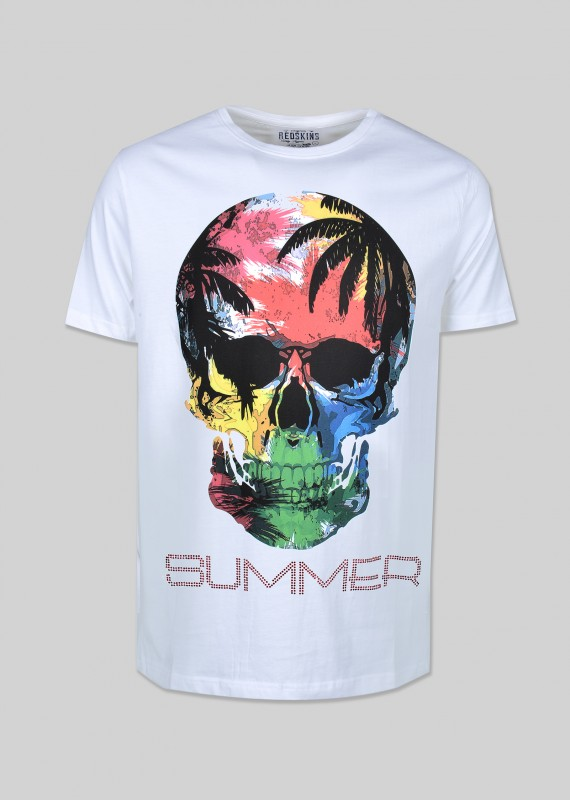 T-shirt SUMMER HONDA
