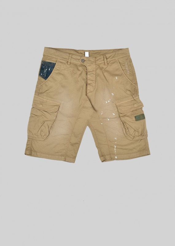 Short pants REVIEW WISER
