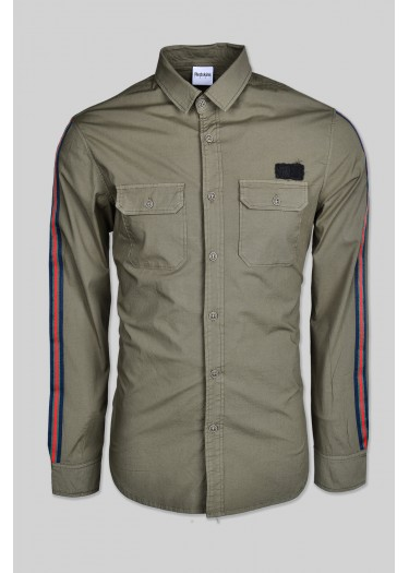 Camisa EXTENSIVE SOLELY