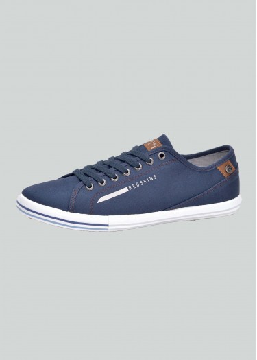 Canvas sneakers VERVIL