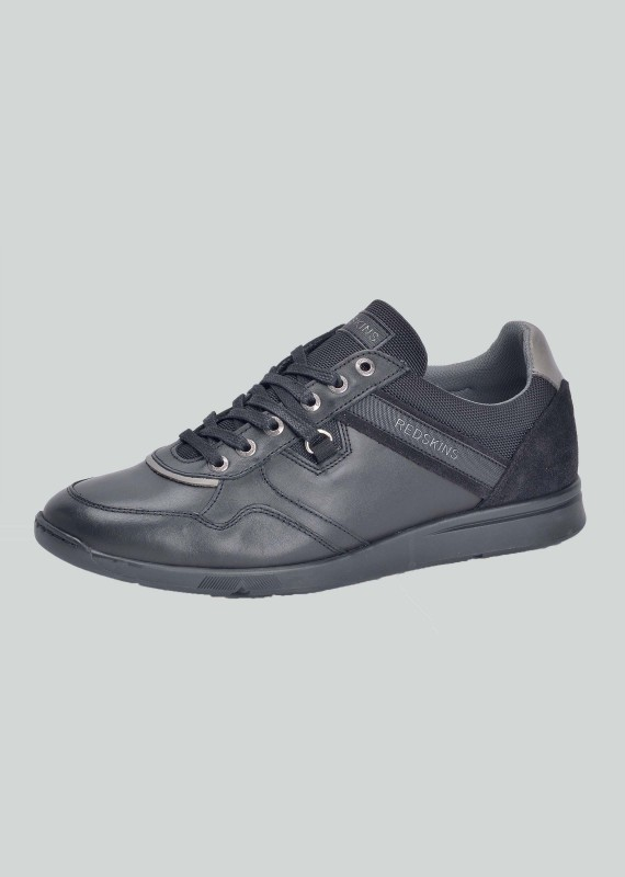 Leather sneakers CAPELLA