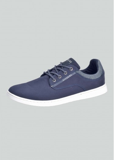 Canvas sneakers PACHIRA