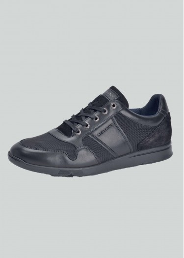 Leather sneakers CADEAU