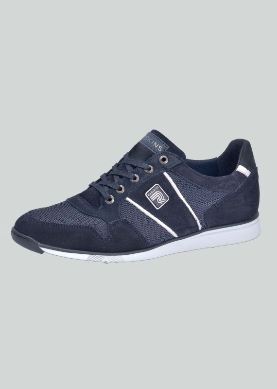 Leather sneakers CADEAU 2