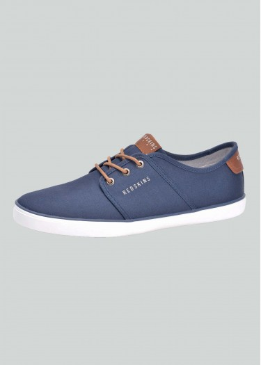 Canvas sneakers NAKAT