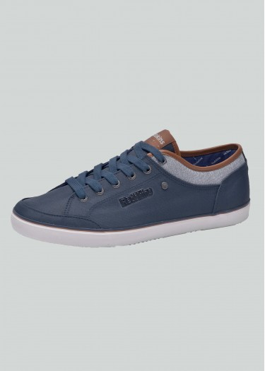 Canvas sneakers GALETI
