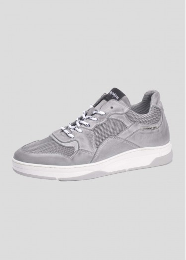 Leather sneakers ZUCAROL