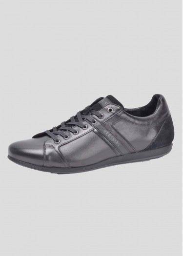 Leather sneakers WASEK