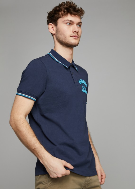 Polo shirt ETIENNE MEW