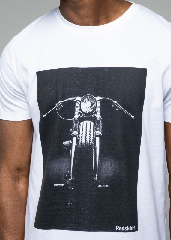T-shirt BIKE HONDA